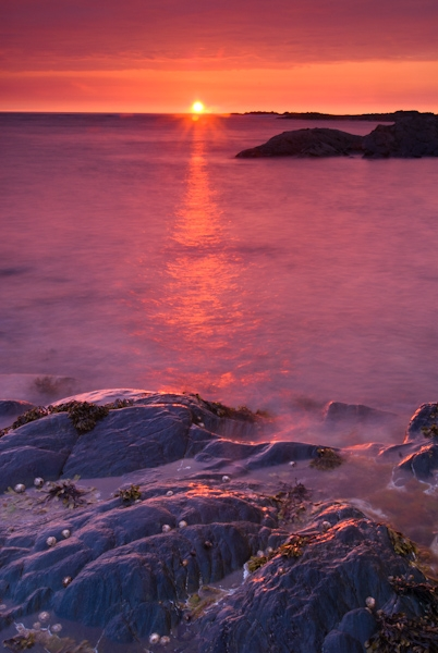 Port Mhor, Isle of Colonsay