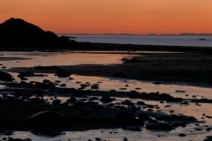 Sunset on the Isle of Colonsay