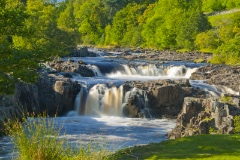 Low Force, Teesdale, County Durham