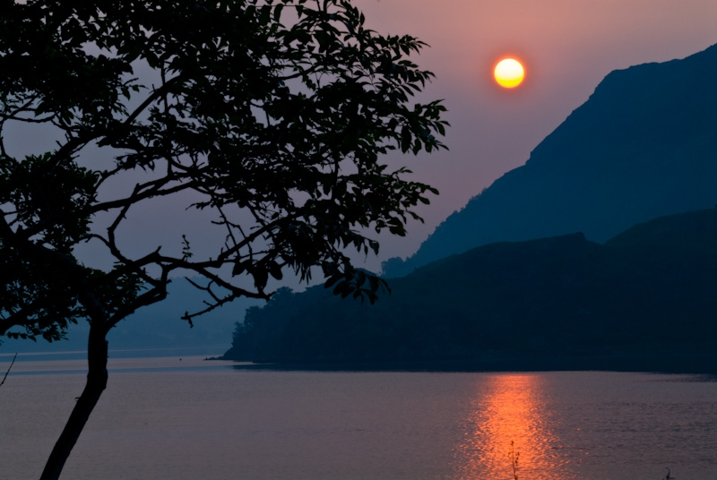 Ullswater Sunrise, Lake District