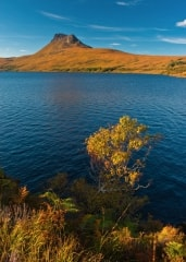 Stac Polly, Ross and Cromarty