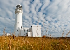 Flamborough Head Lighthouse, Yorkshire