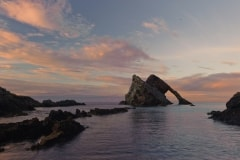 Bow Fiddle Rock 8268