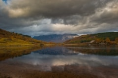 Loch Coulin 7393