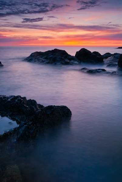Anglesey Sunset 2