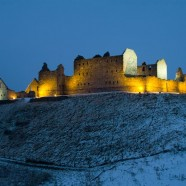Featured Photo ‐ Ruthven Barracks